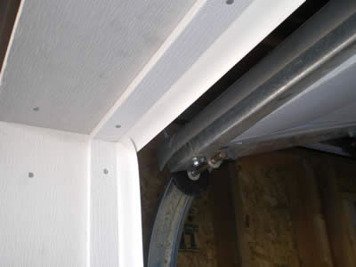 m bottom your on d threshold exterior install it stripping to how weather weatherstripping garage types door
